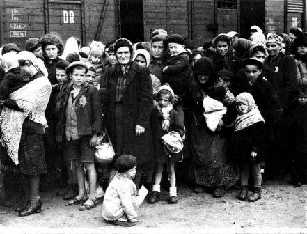 shoah-olocausto