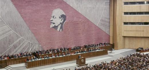 Congresso Pcus