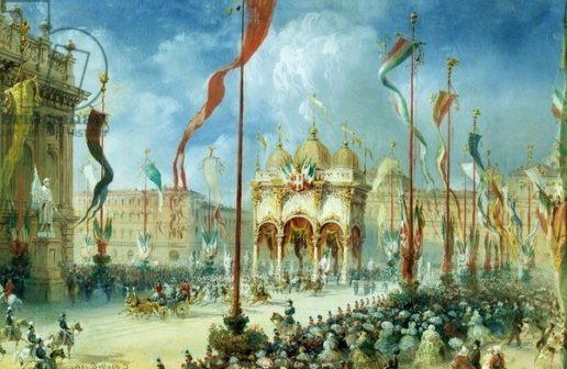 primo parlamento italiano