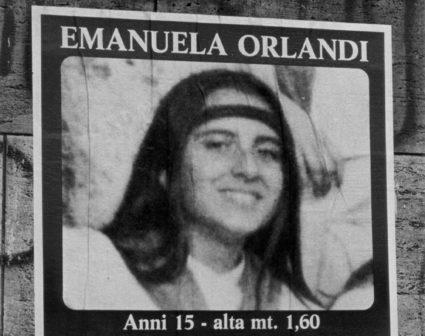 Emanuela Orlandi De Pedis