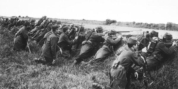 La Prima Guerra Mondiale (VIDEO LEZIONE)