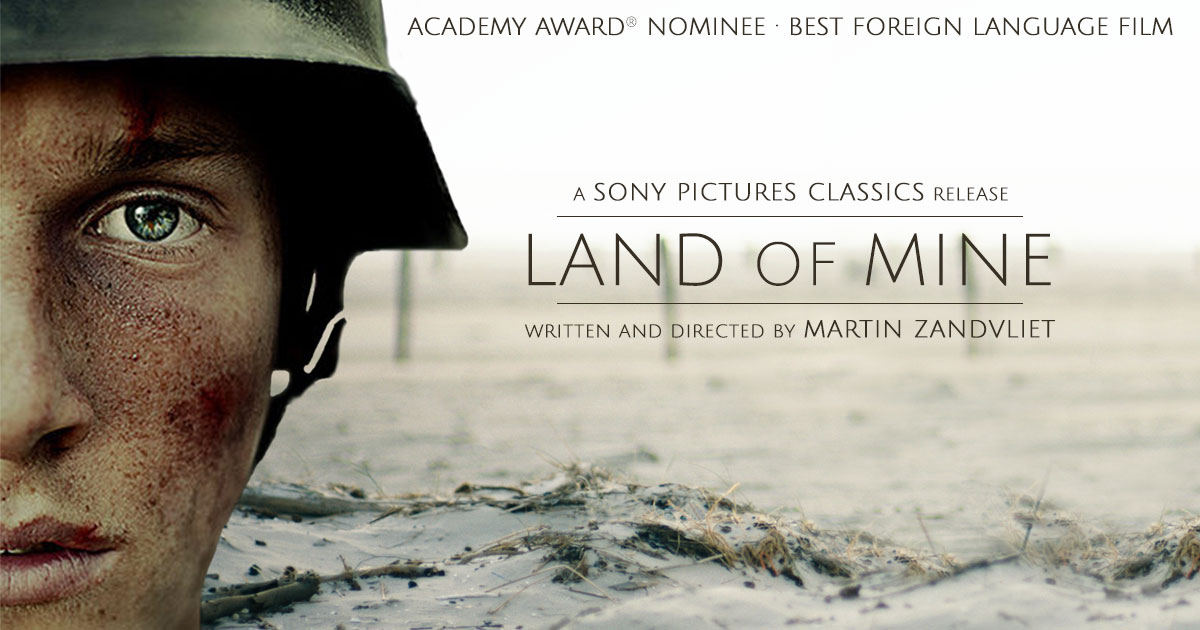 land-of-mine