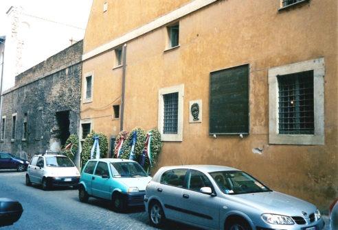 Aldo Moro via Caetani