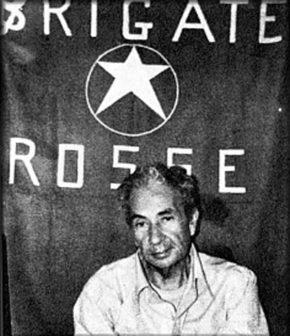 Aldo Moro prigionia