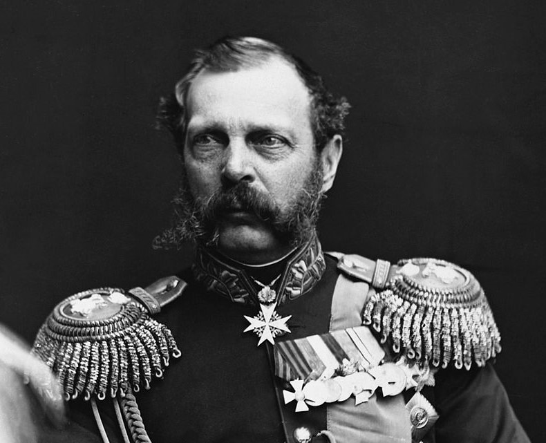 Alessandro II Romanov