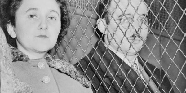 Il caso Rosenberg e i segreti sulla bomba atomica passati ai sovietici