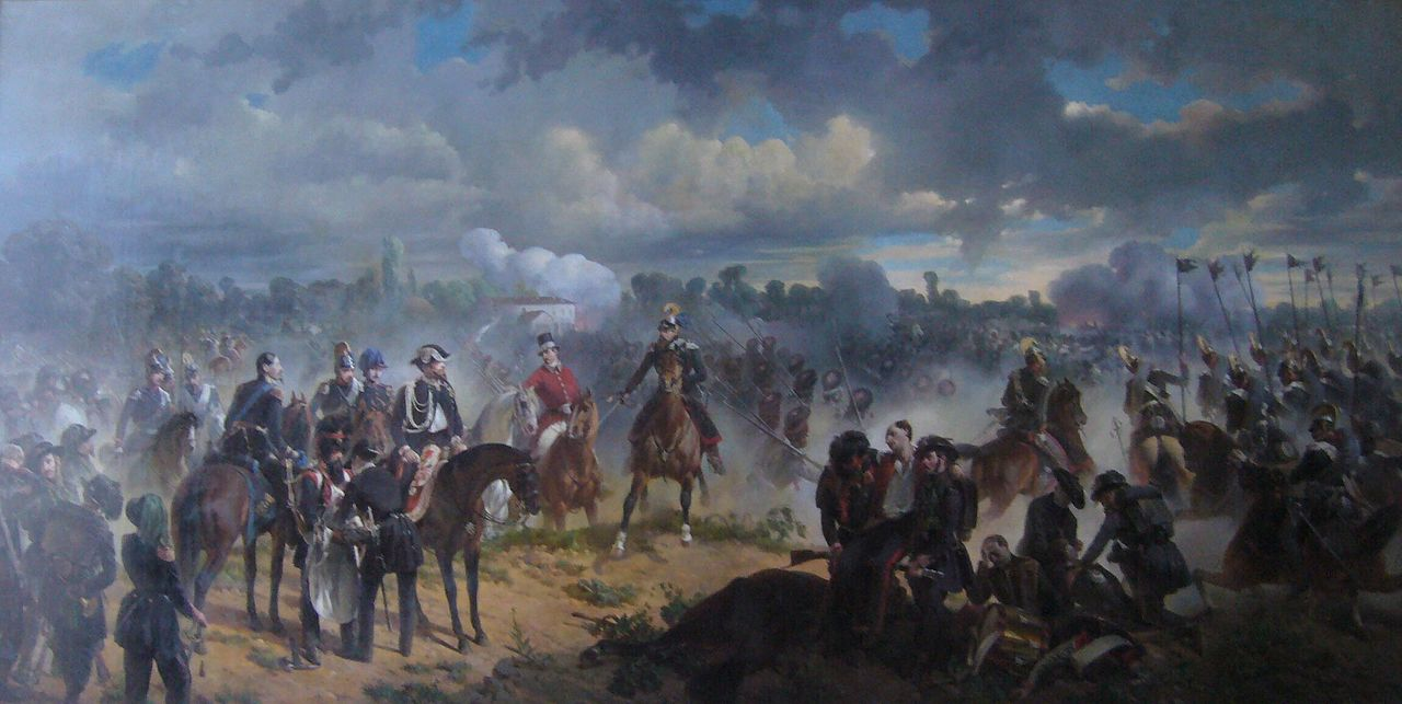 prima guerra indipendenza