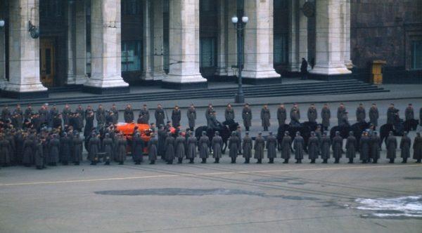 stalin-funerali