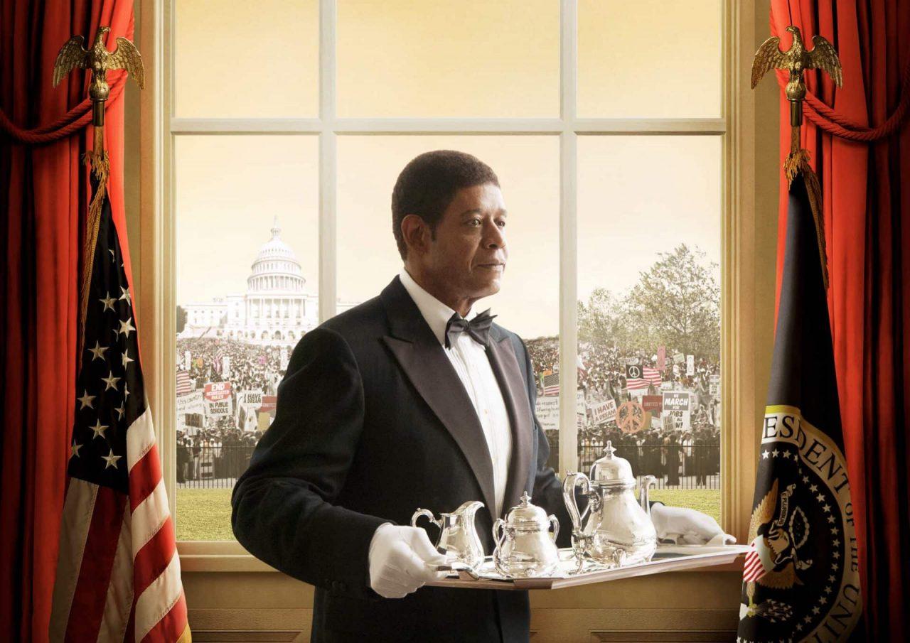 the butler un maggiordomo alla casa bianca