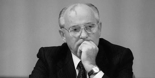 Michail Gorbačëv