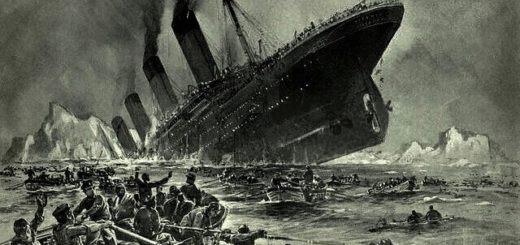 affondamento-titanic