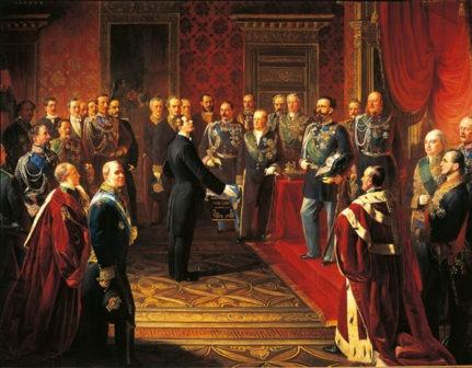Cavour Vittorio Emanuele II