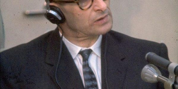 Il caso Eichmann: dalla cattura al processo del gerarca nazista