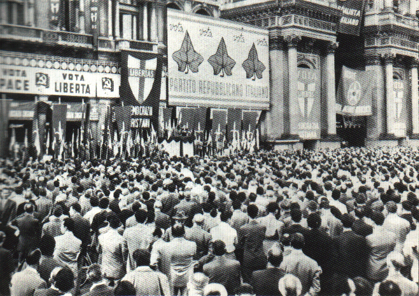 elezioni politiche 1948