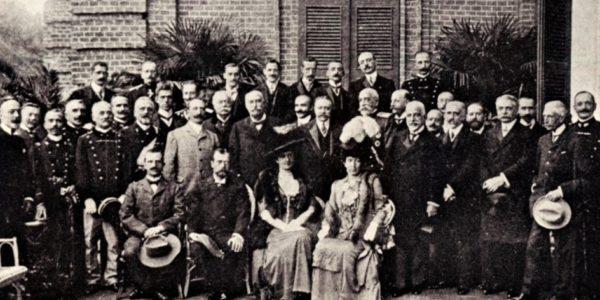 Dalla Triplice Alleanza alla Prima guerra mondiale (VIDEO LEZIONE)