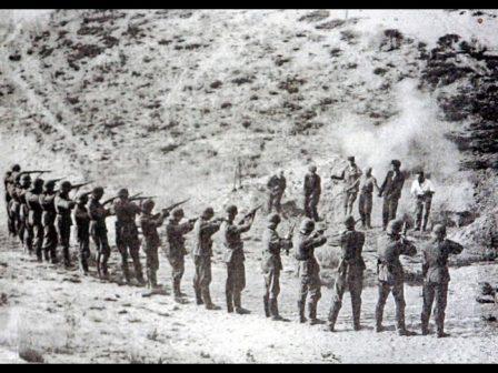 Stragi nazifasciste