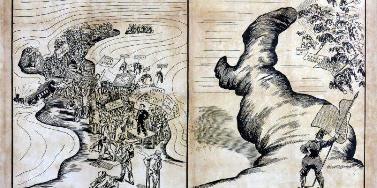 elezioni politiche 1924