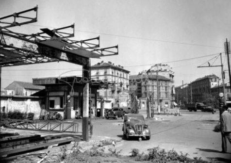 piazzale loreto 1948