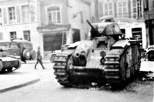 campagna di Francia 1940