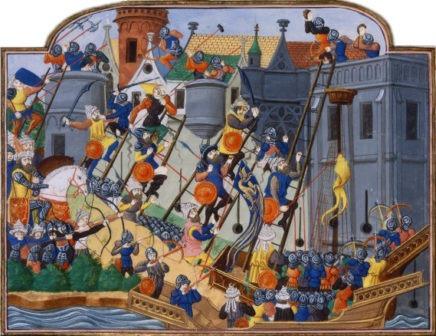 caduta-costantinopoli