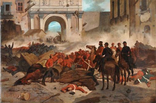 Garibaldi a Palermo