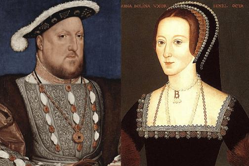 enrico-VIII-Anna-Bolena