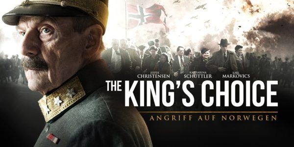 La scelta del re, film storico: trama, cast, curiosità e streaming