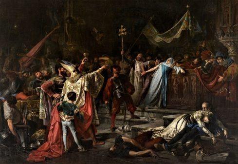 sacco di roma 1527