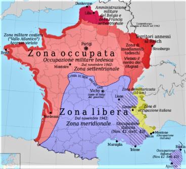 Campagna di Francia