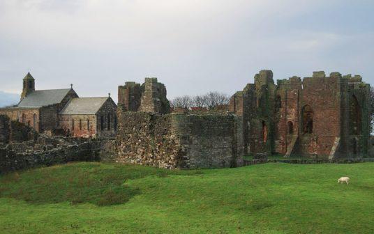 Vichinghi Lindisfarne