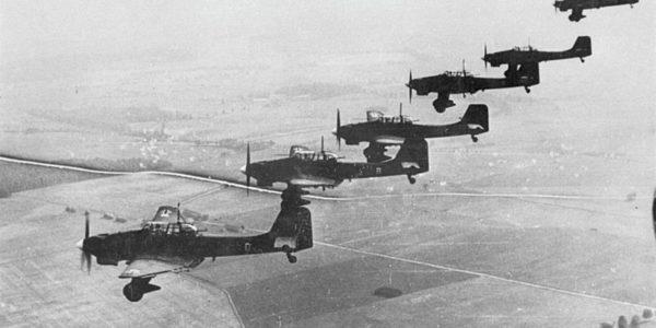 Operazione Barbarossa, la Germania invade l'URSS – 22 giugno 1941