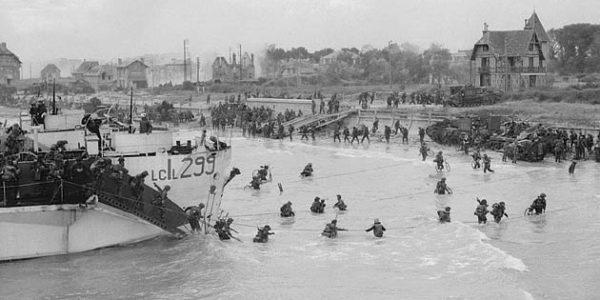 D-Day, 6 giugno 1944: lo sbarco in Normandia