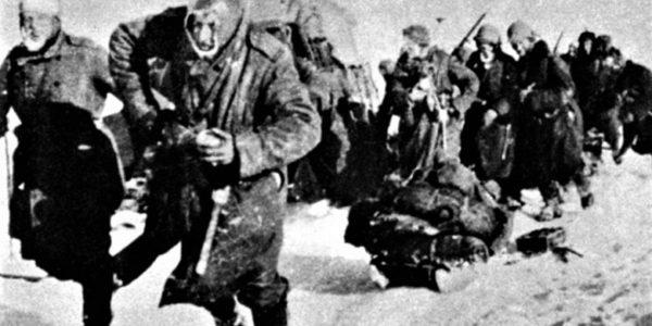 ARMIR: la storia dell'8ª Armata italiana inviata da Mussolini in Russia