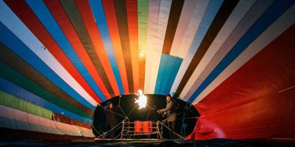 Balloon, film storico al cinema: trailer, trama, cast e curiosità