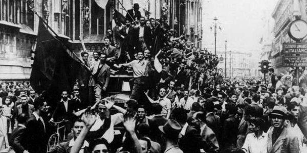 La caduta del fascismo: dal Gran Consiglio all'arresto di Benito Mussolini