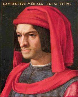 Lorenzo-de-Medici