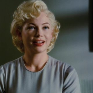 Marilyn-Monroe-Michelle-Williams
