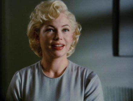 Marilyn-Monroe-Michelle-Williams