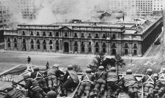 Colpo di Stato Cile