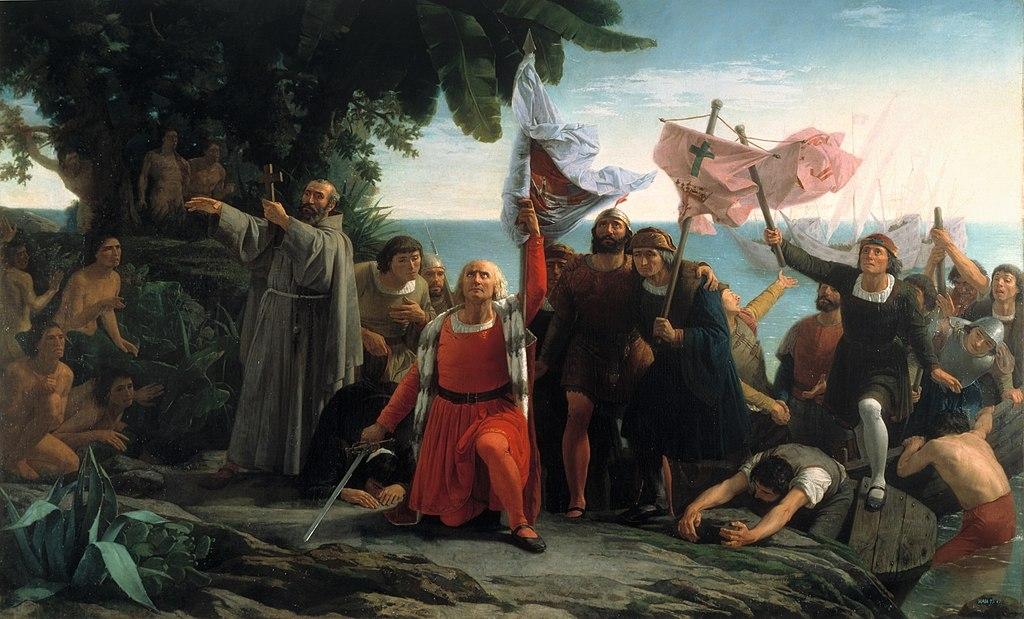 Colombo in America