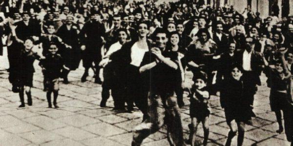 Le quattro giornate di Napoli: la rivolta contro i nazisti