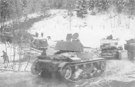 Guerra d'inverno
