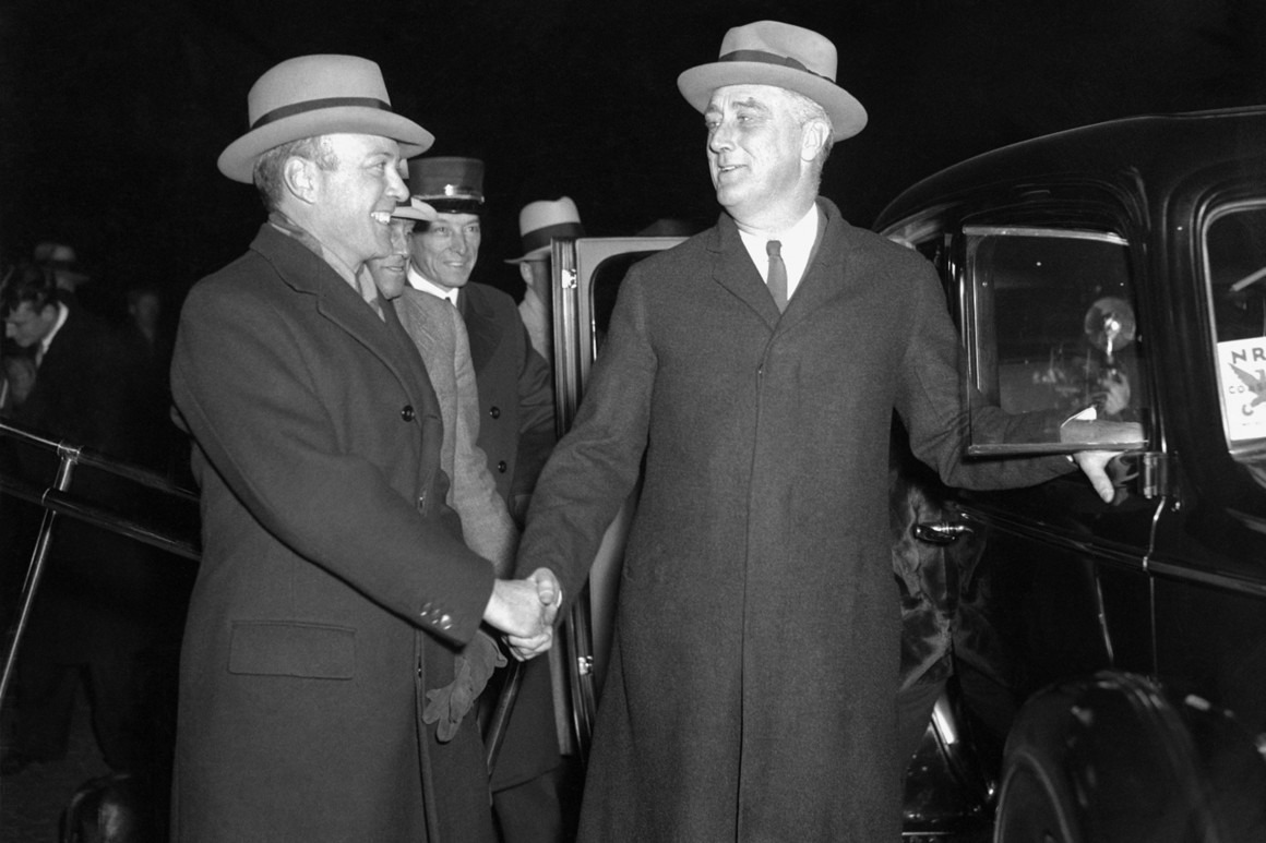 Relazioni diplomatiche USA-URSS