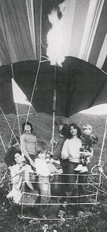 fuga berlino mongolfiera