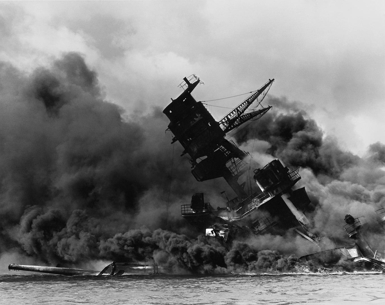 Attacco Pearl Harbor