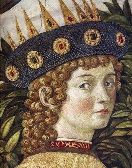 Lorenzo de' Medici giovane