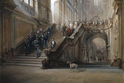 primo parlamento regno d'Italia