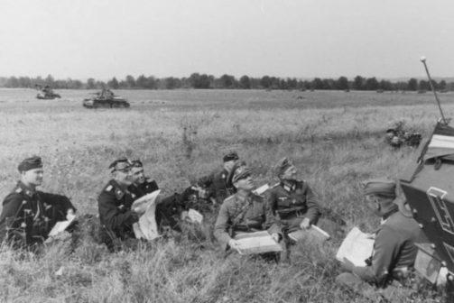 Erwin Rommel Francia