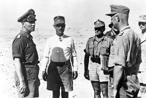 Rommel Africa