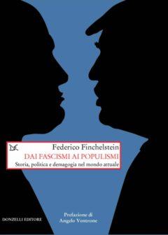 """copertina """"Dai fascismi ai populismi"""""""